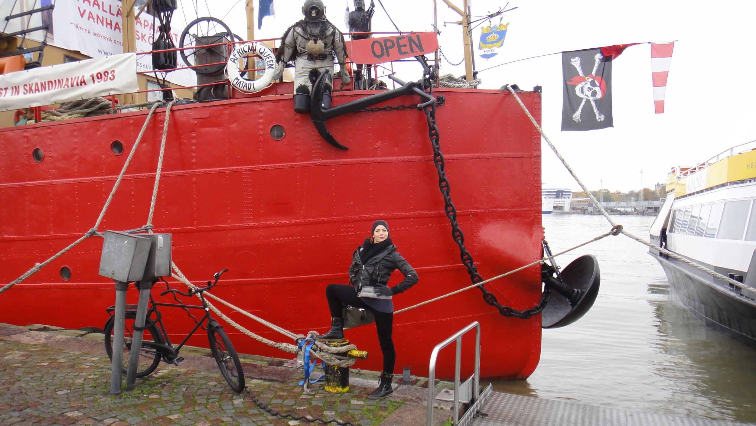 Helsinki, Finland (2011)