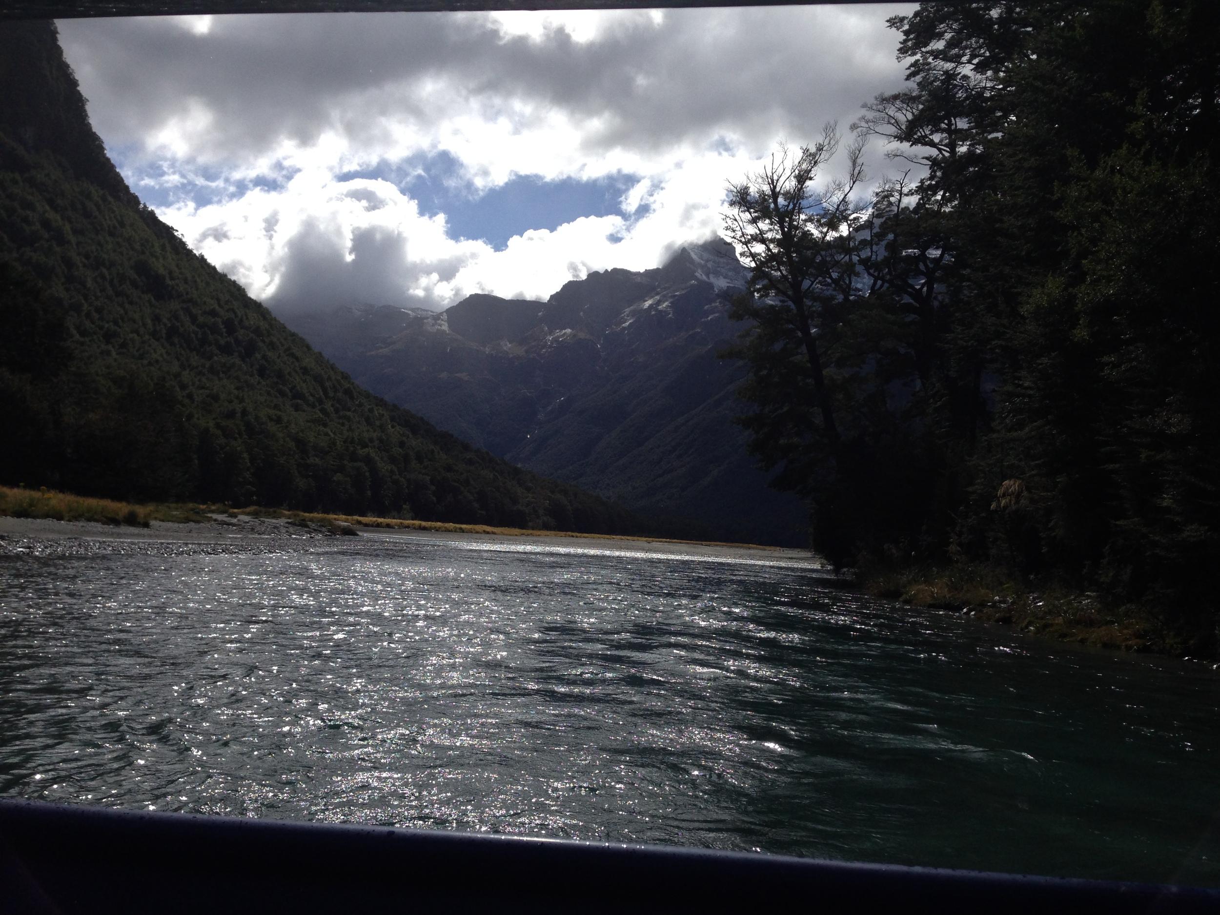 Glenorky, New Zealand