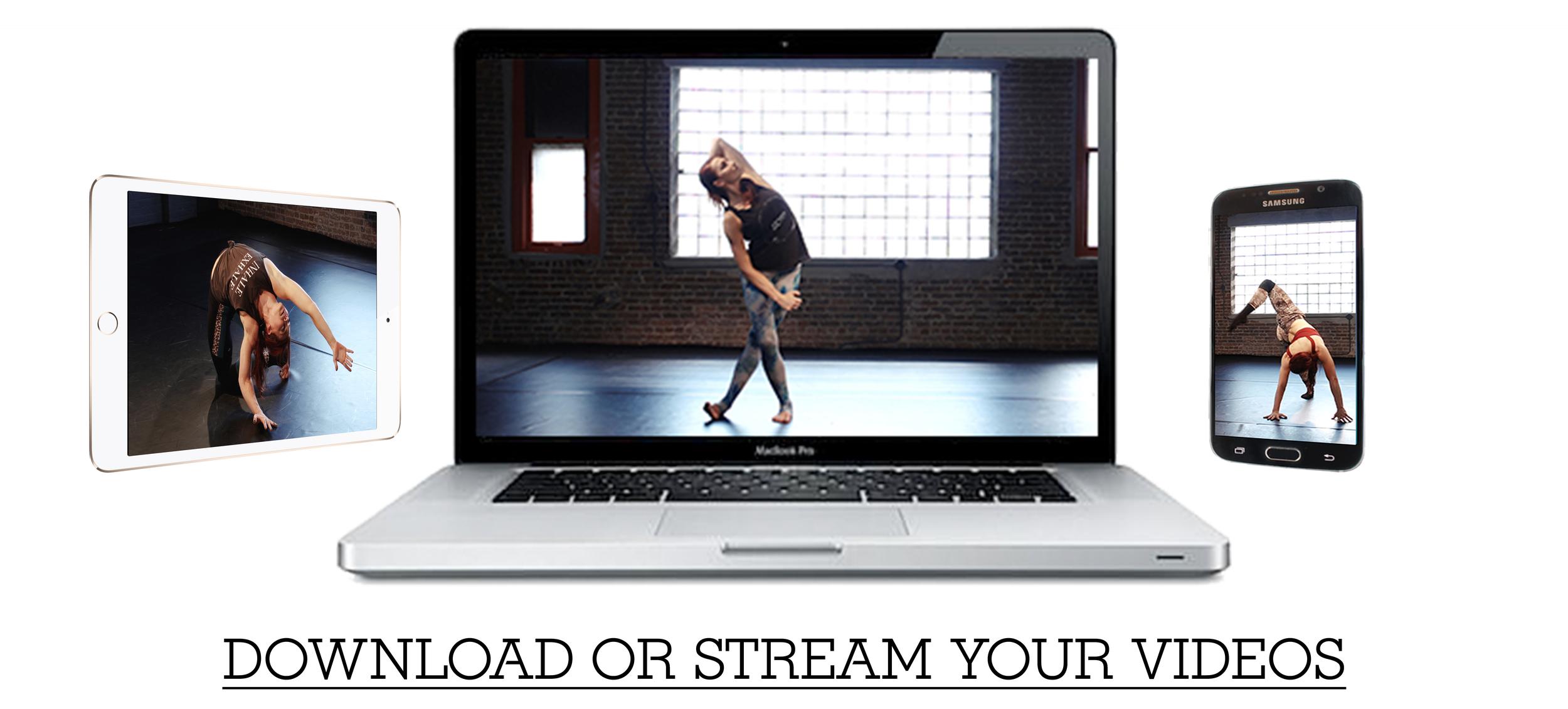 Flow Movement Videos Stream Download