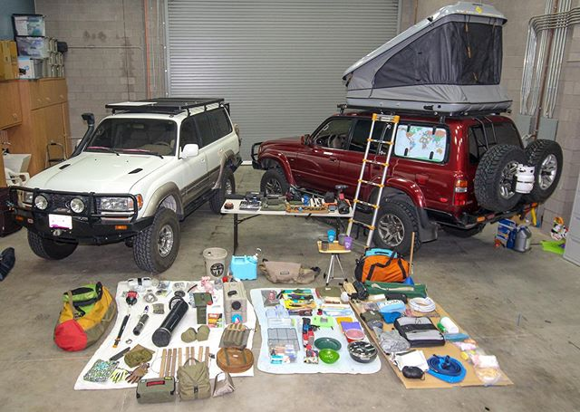Come join us on Saturday, Sept 14th at @vagabond4x4 in North PHX. Monica & I are reprising our #expo class:  Tools & Gear for a Multi-Continent Trip: Key lessons of maintenance after 80,000 miles abroad A non-mechanic's retrospective on pre-trip maintenance for driving more than one continent, planning for common breakdowns while traveling thousands of miles away from your trusted mechanic, and how to solve vehicle issues without the best tools or training. We will look at what tools, preparation, and overland gear made the cut after 80,000 miles away from home, and what you can do to prepare for your own self-sufficient adventure. We will also cover the best types of items to add to any vehicle for under $400, and cover real world examples, such as what to do after losing an automatic transmission when you are in remote Patagonia. *Note: There is a $15 donation to Vagabond4x4 to cover lunch. Please RSVP as space may be limited. #overlandprep #travelguide #itdoesntmatterwhatyoudrive