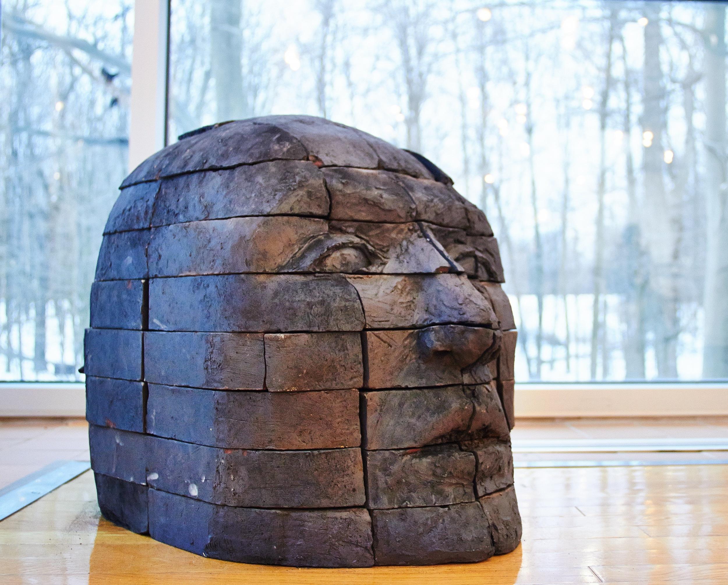 Belden Brick Head