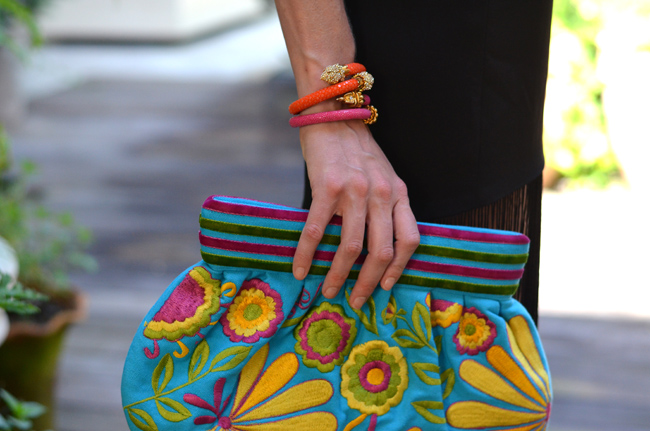 Colorful-BDG-stingray-wrist-wraps