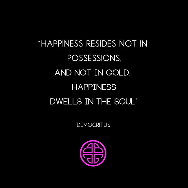 Budhagirl, words of wisdom