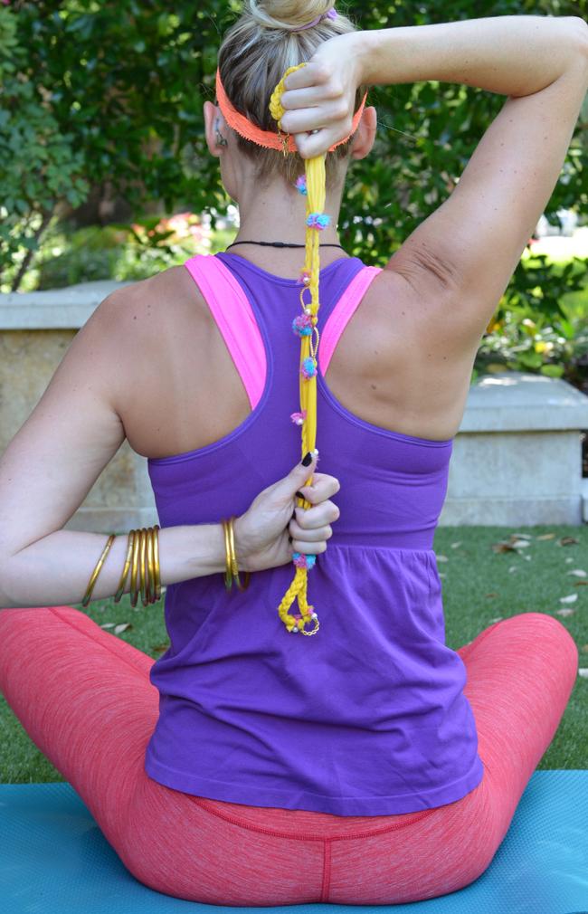 Budhagirl, Active