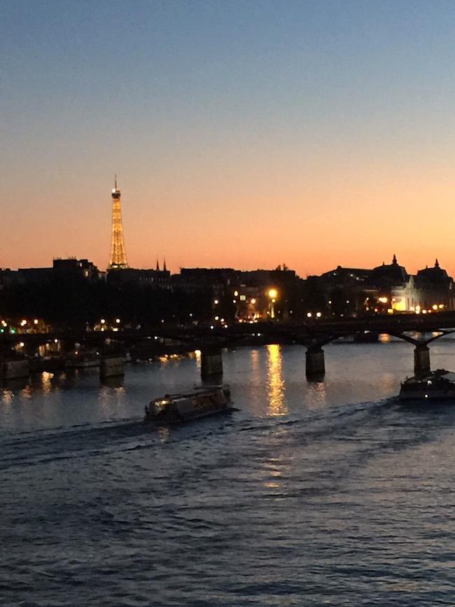 Lekha Singh, Paris, BuDhaGirl
