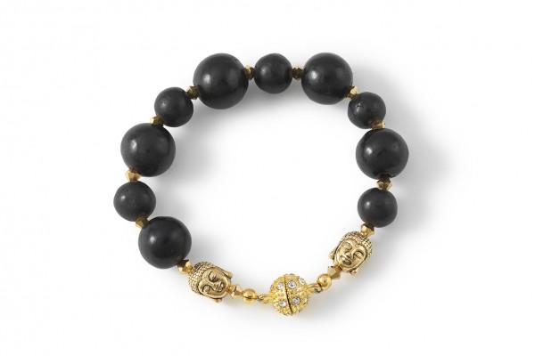 Oaxacan Bead Bracelet