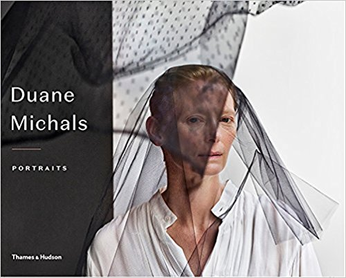 Duane Michals: Portraits   // A dazzling collection of Duane Michals' portrait photography, featuring never-before-published images of some of the greatest actors, musicians, artists, and writers of the past fifty years.