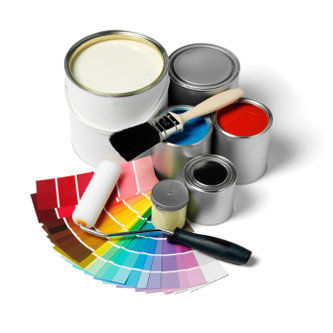 Pay-less Painting is ready to roll for you