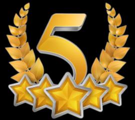 "BBB "" five star service"""