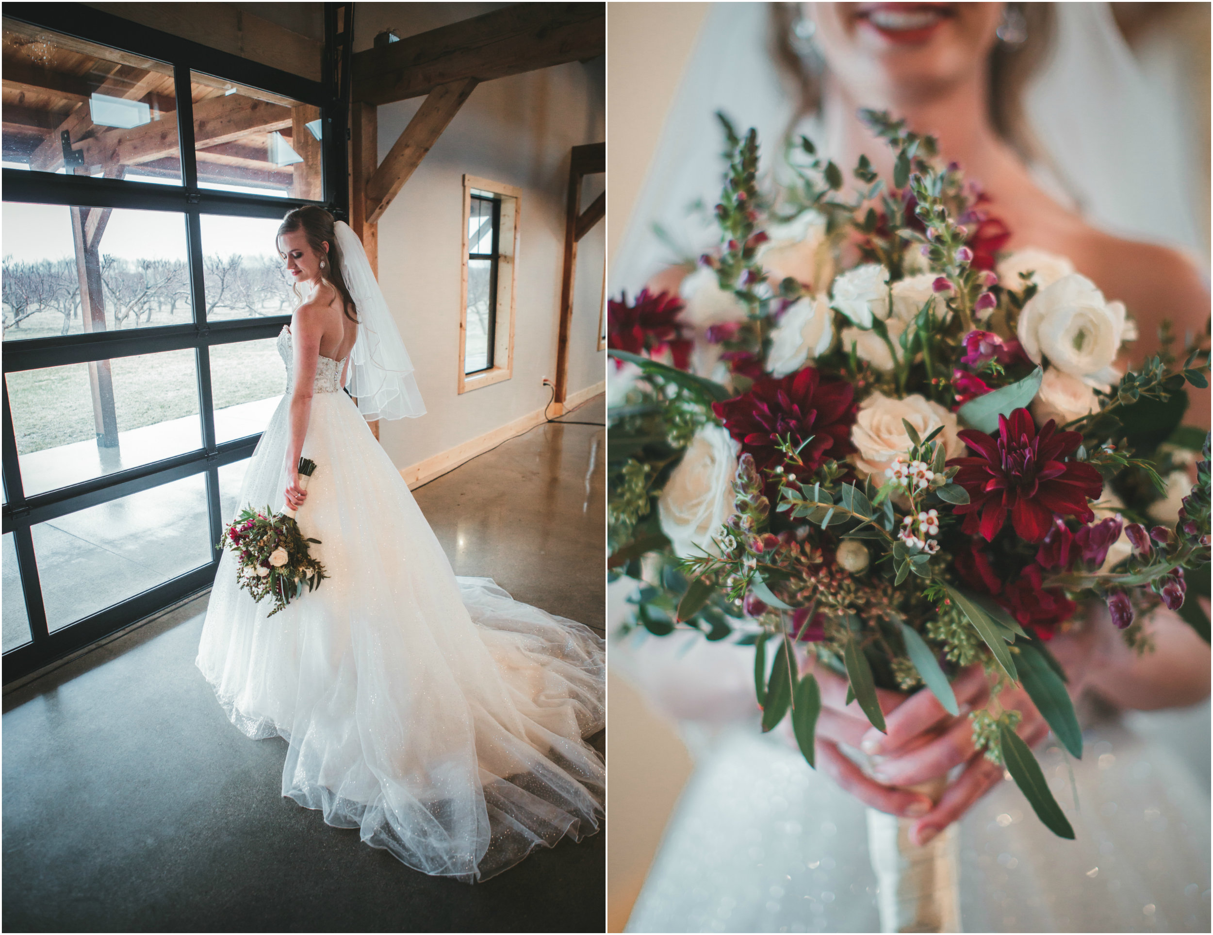 Sioux Falls Bride with flowers.jpg