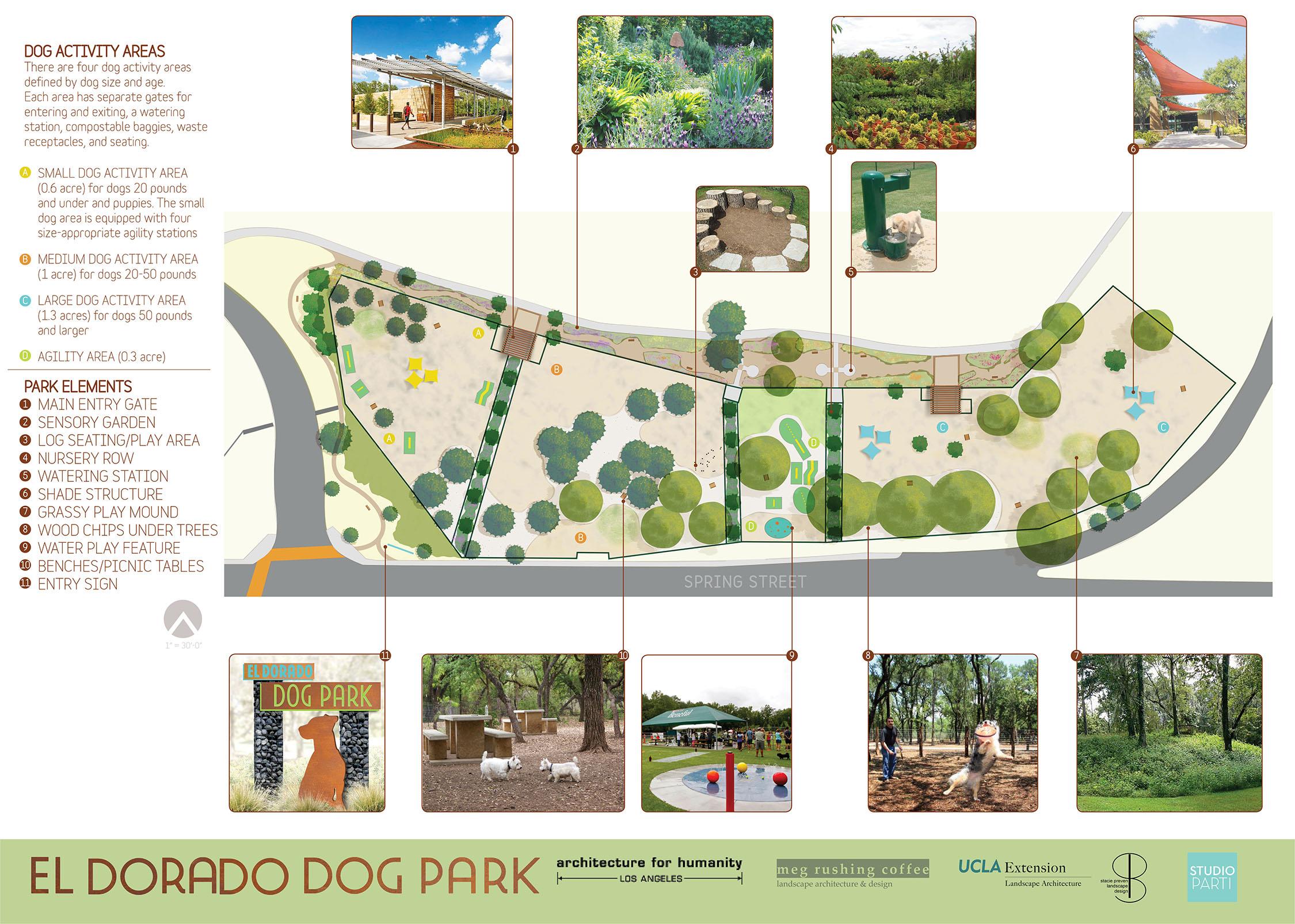 El Dorado Dog Park