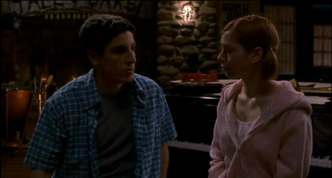 Image result for American Pie 2 2001