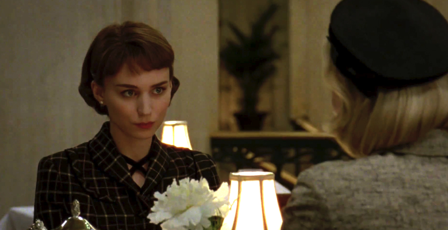 Rooney Mara was nominated in Lead for 'Carol,'- will Oscar follow suit?
