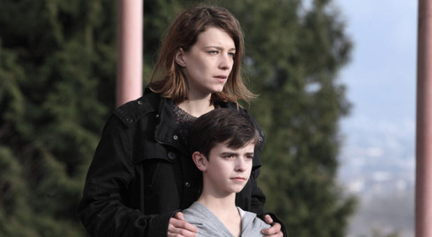 Victor and Julie provide the beating heart of 'The Returned'