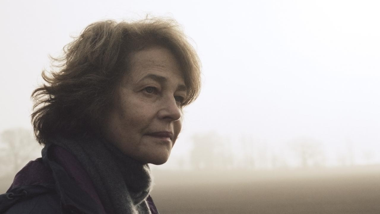 Charlotte Rampling gets a well-deserved Best Actress nomination for '45 Years'