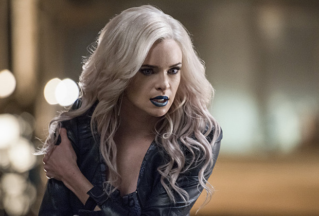 Killer Frost was a welcome relief from Caitlin