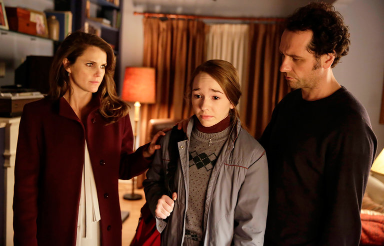 'The Americans' finally breaks into the major categories