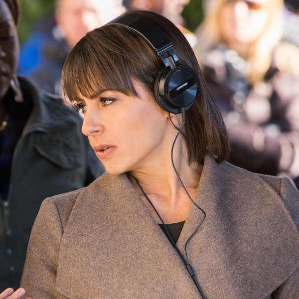 'UnREAL' lands noms for writing and supporting actress