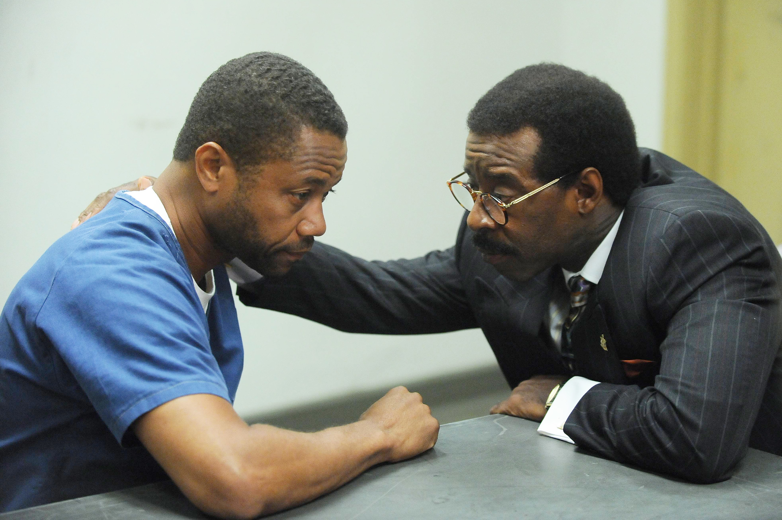 'People vs OJ Simpson' dominates the acting slots