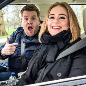 James Corden's Carpool Karaoke launches him into the Emmy race