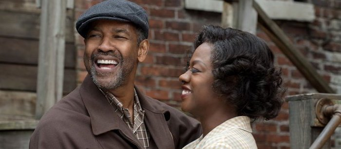 'Fences' gets acting, directing, writing and picture nods