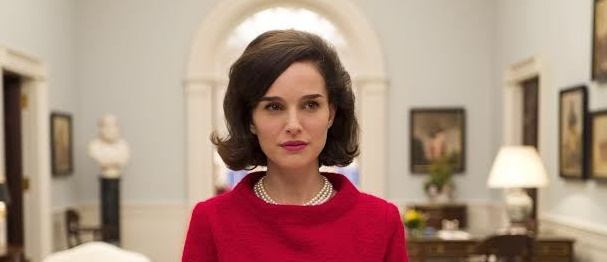 'Jackie' gets several noms but not in Best Picture
