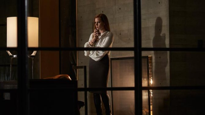 'Nocturnal Animals' nodded in several categories