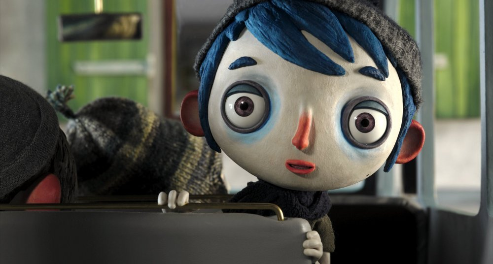 'My Life as a Zucchini' is a dark horse contender for animated feature