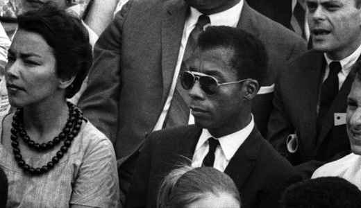 'I Am Not Your Negro' is a favorite to be nominated in Documentary