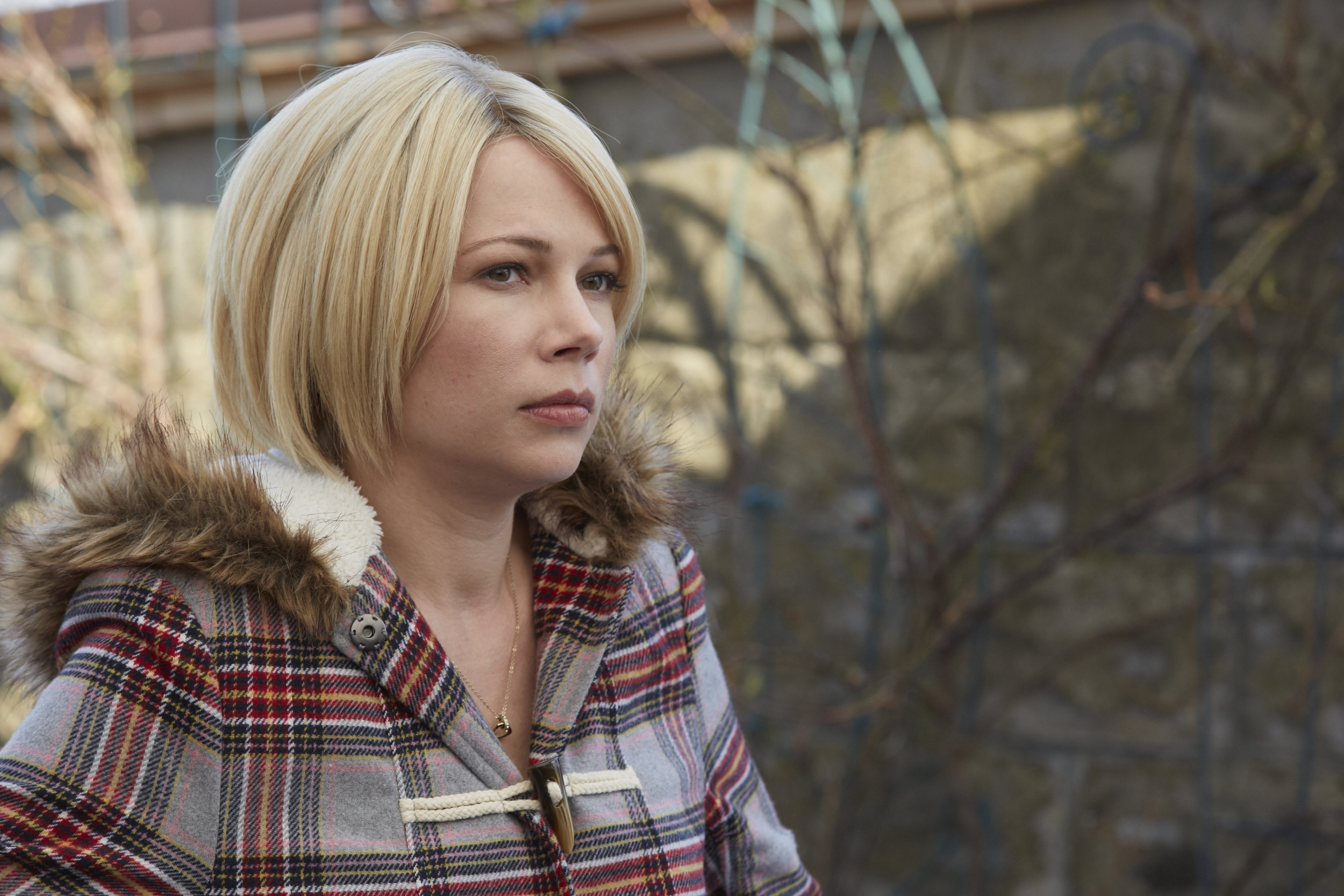 Michelle Williams has racked up the second most supporting actress wins next to Viola Davis