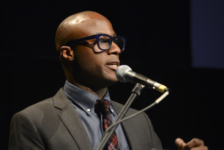 Barry Jenkins could make history if he wins the Best Director Oscar for 'Moonlight'