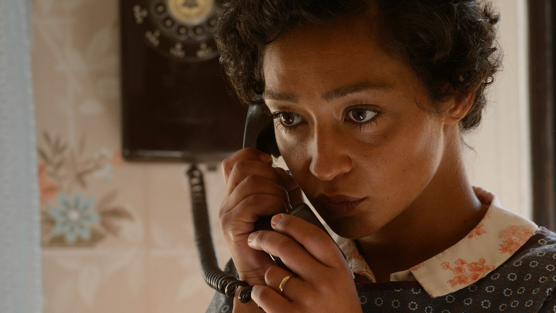 Ruth Negga scores a Best Actress nomination for 'Loving'