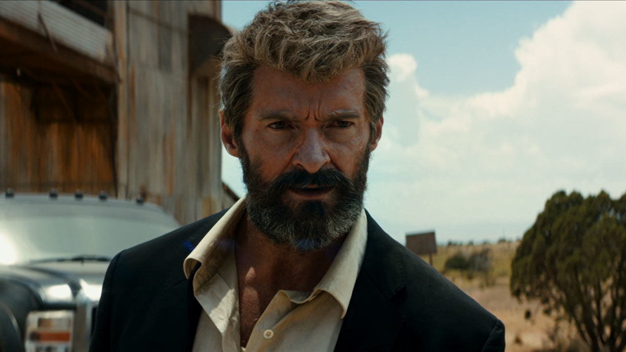Hugh Jackman's final outing as Logan is a memorable one