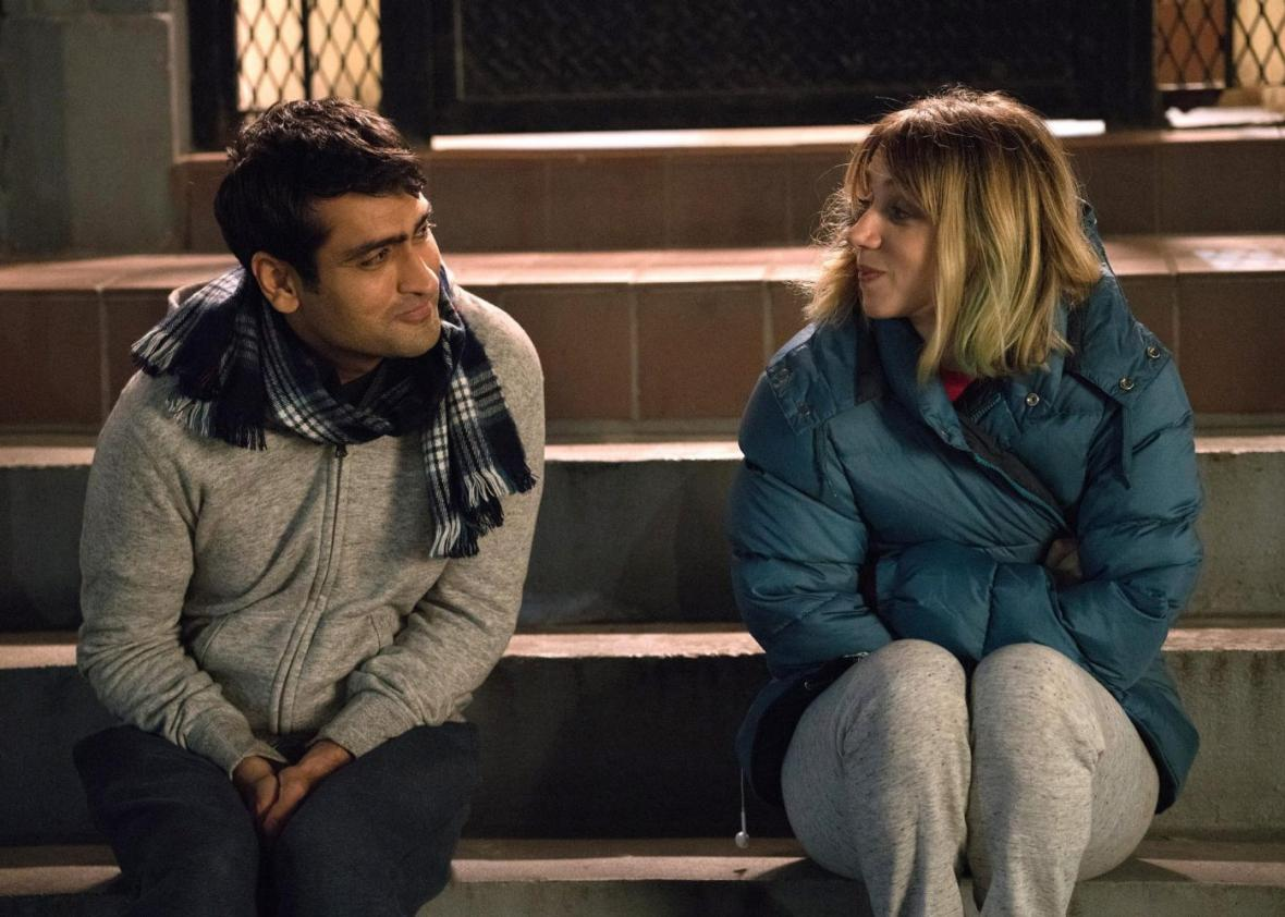 'The Big Sick' was loved by a lot of people, but sadly I wasn't really one of them