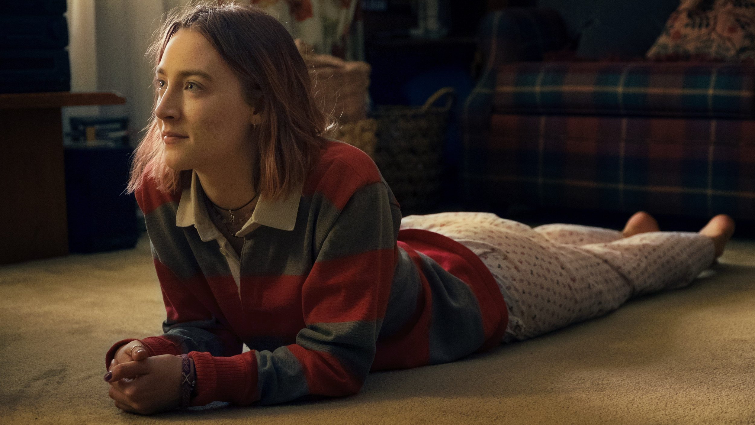 Saoirse Ronan turns in another charmer of a performance