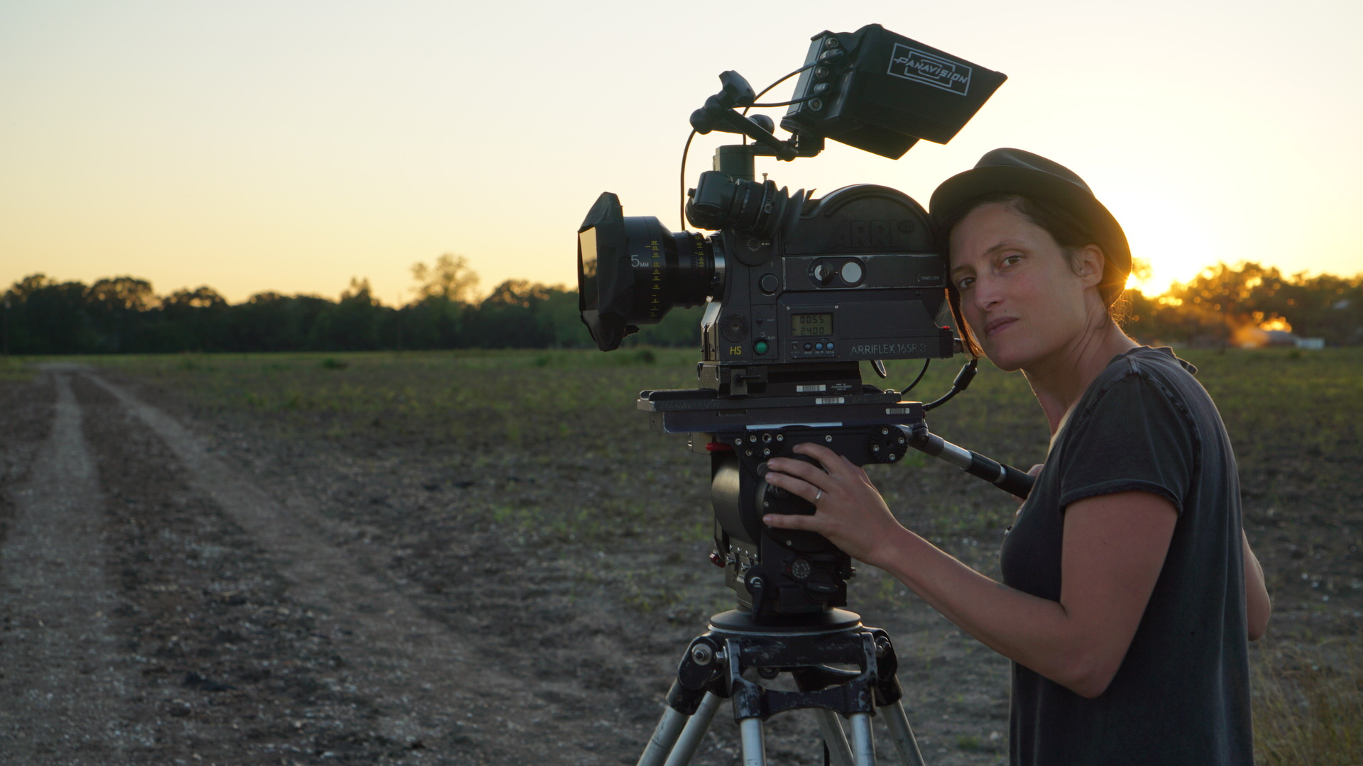 'Mudbound's Rachel Morrison is the first woman ever nominated for Cinematography