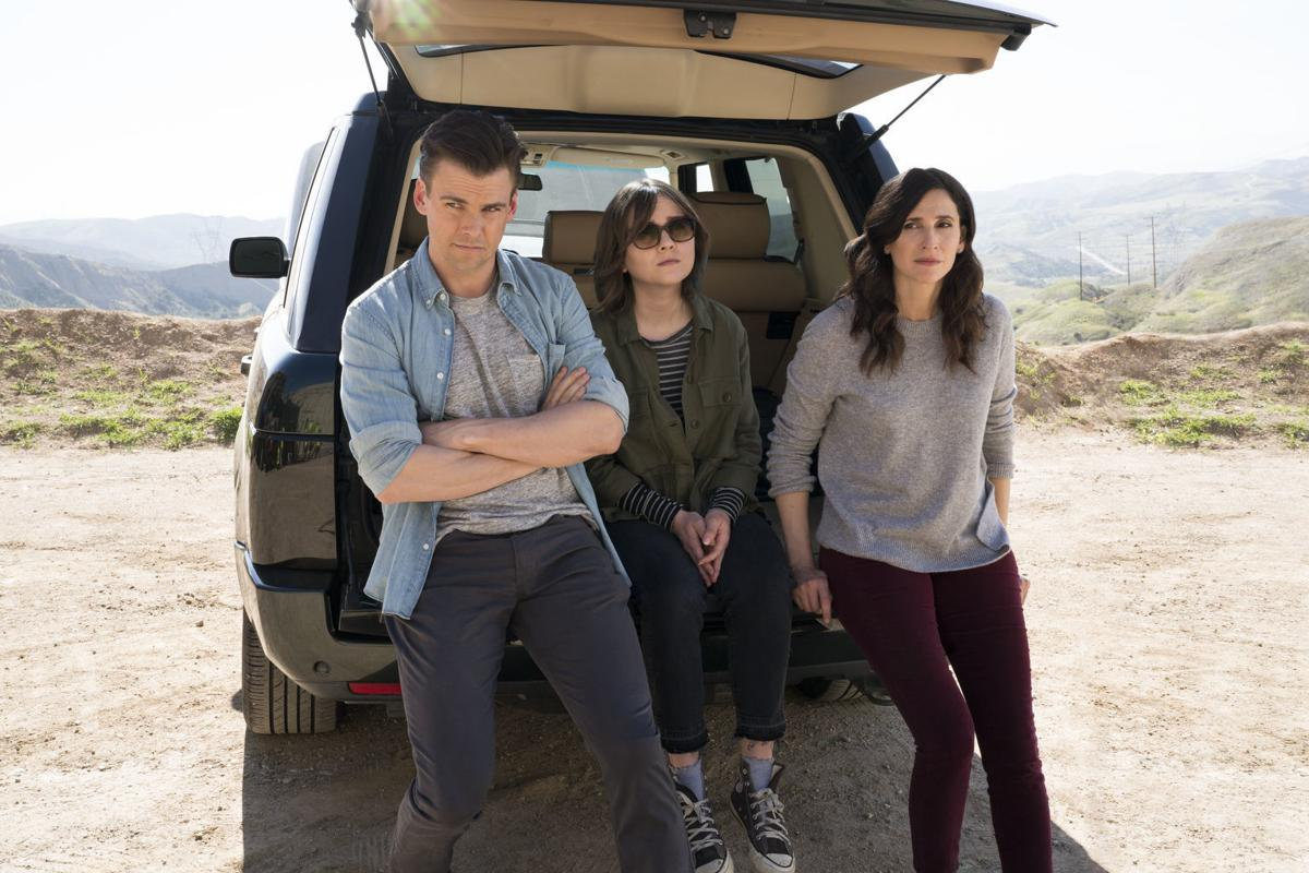 Hulu's underrated 'Casual' ends with its fourth season