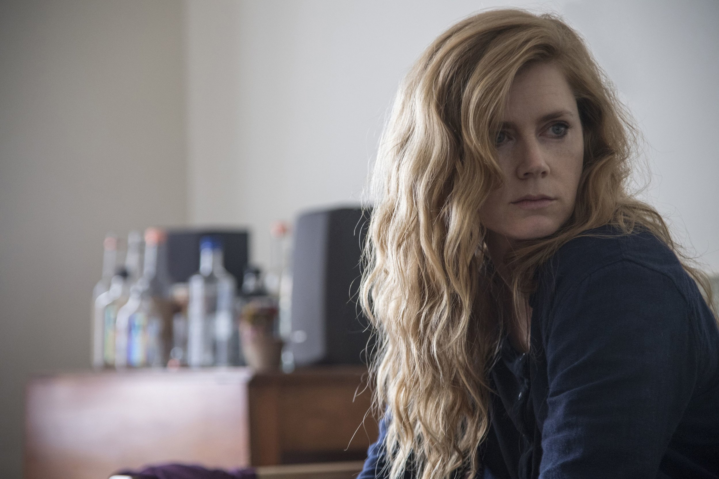 Amy Adams shines once more in a showcase role