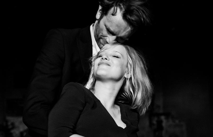 A passionate love affair that spans decades