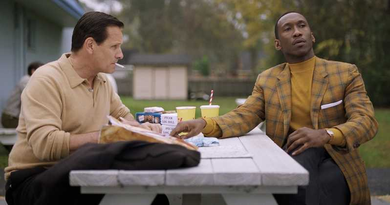 'Green Book' wins first Best Picture prize from the critics