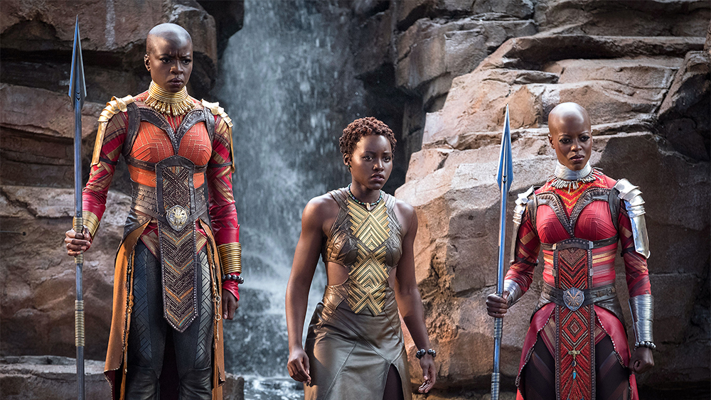 Could 'Black Panther' possibly  win  Best Picture?