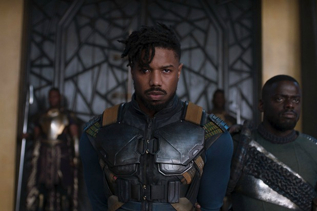 Black Panther lands 12 BFCA nominations, including Michael B. Jordan for supporting actor