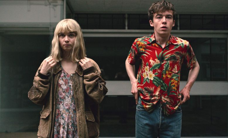 A dark comedy and twisted teenage love story that bends genres and mixes violence with humor, pathos and a fantastic soundtrack. It also works as a complete two and half hour road movie with a perfect ending