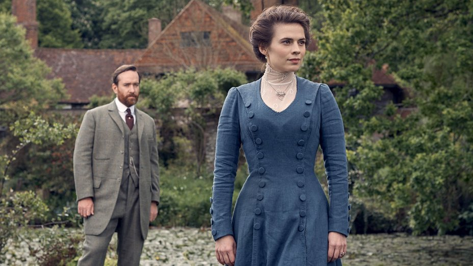 The new version of the classic novel is well performed by the whole cast, but especially Hayley Atwell
