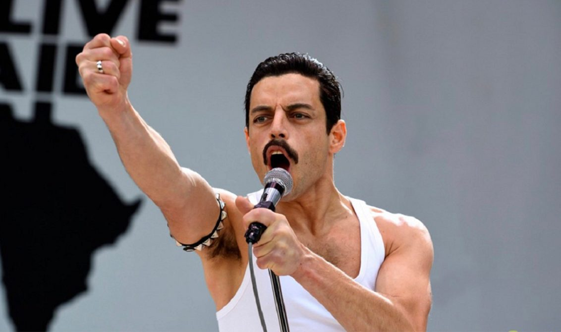 After the surprise SAG support,  Bohemian Rhapsody  lands a PGA nod