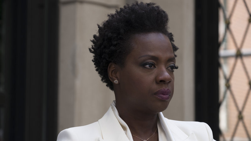 Viola Davis lands a surprise nod for  Widows  while the British Emily Blunt is snubbed for  Mary Poppins - there's definitely a slot open in Best Actress for the Oscar nominations and I still think it could go to Yalitza Aparicio