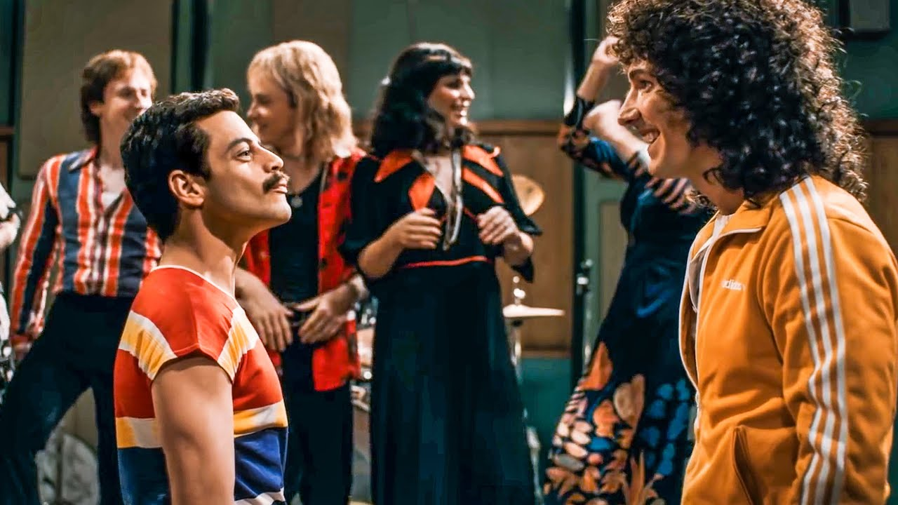 Lauded with nods, but the Brits couldn't bring themselves to nominate  Bohemian Rhapsody  in Best Film overall, so congratulations to them for having some shame