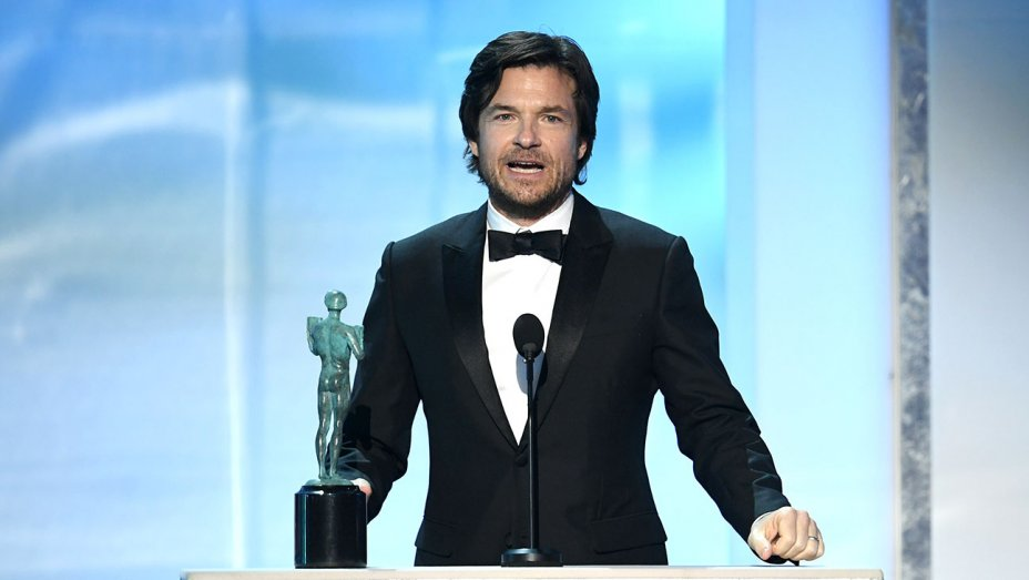 Jason Bateman wins his first SAG