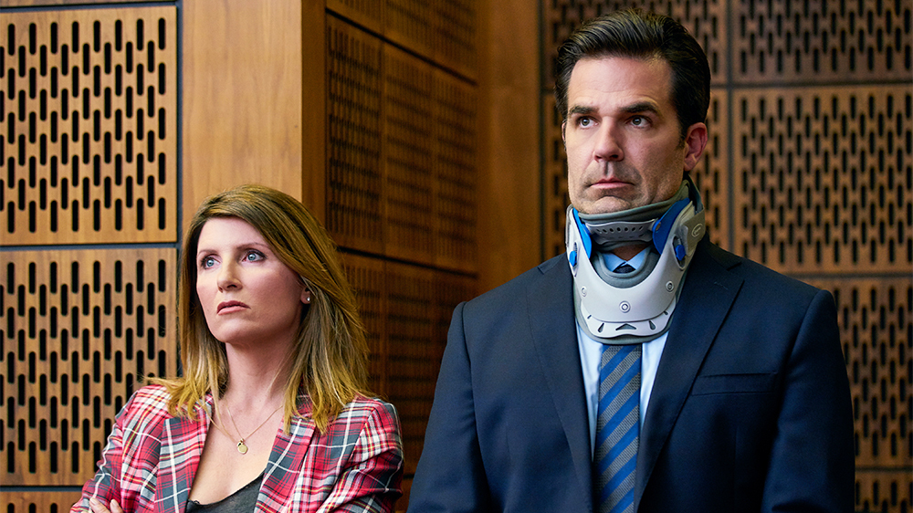 I'll miss this show so much-  Catastrophe  goes out on top