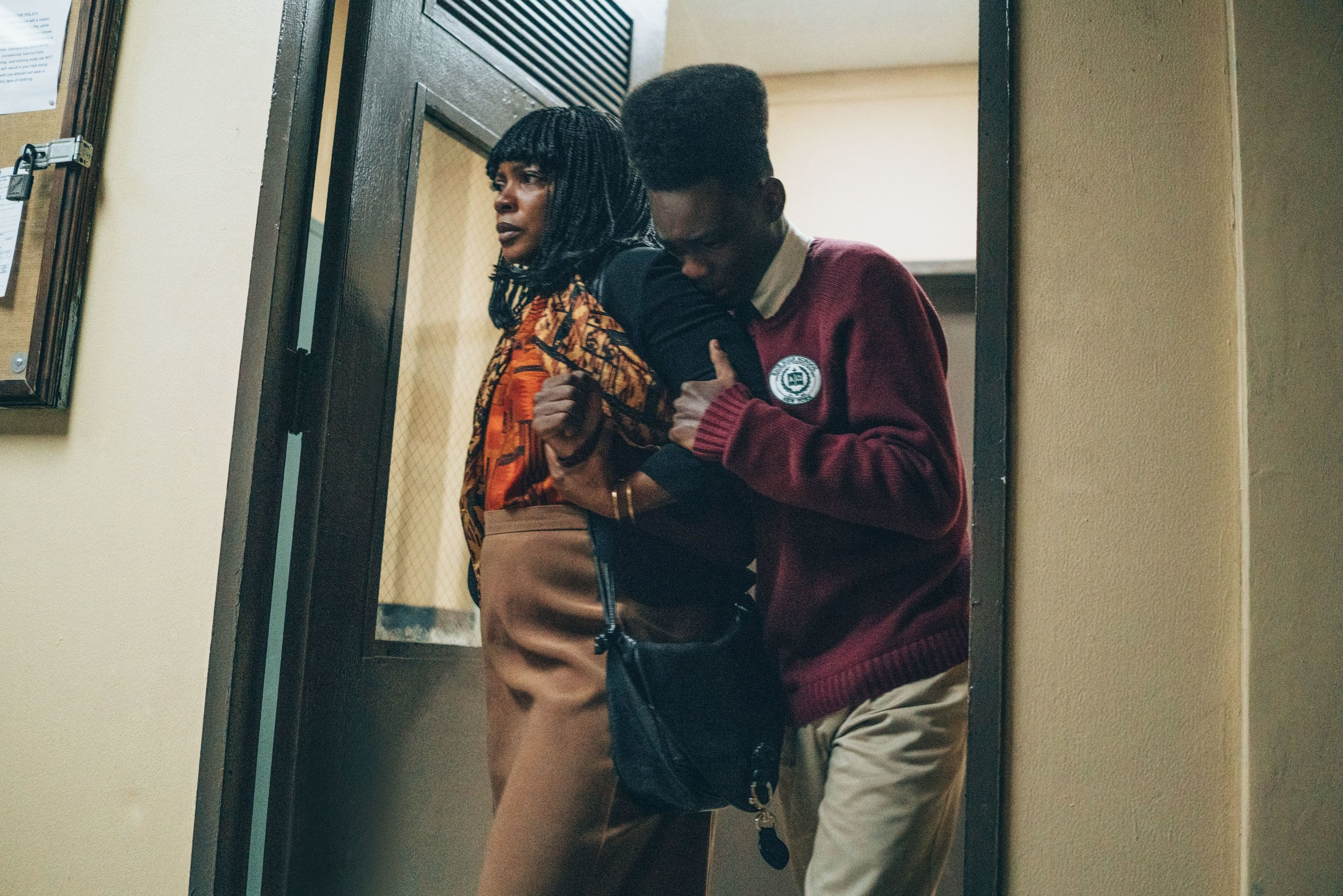 A nightmare is vividly recreated in 'When They See Us'